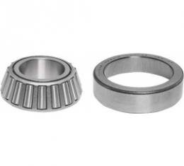 Ford Thunderbird Rear Axle Pinion Bearing & Cup Set, Front Or Rear, 1958-66