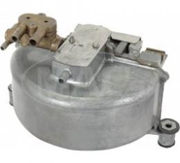 58-60 REBLT VAC WIPER MOTOR