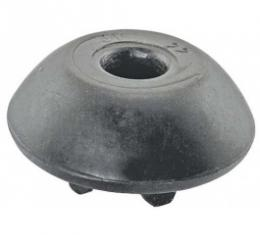 Ford Thunderbird Front Shock Absorber Bushing, Upper, Reproduction, 1964-66
