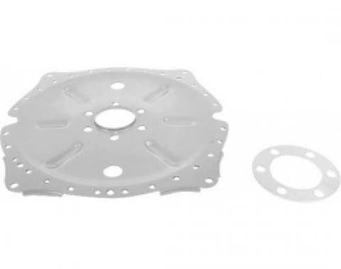 Ford Thunderbird Flex Plate, With Reinforcement Rings, Ford-O-Matic Transmission, 1955-57