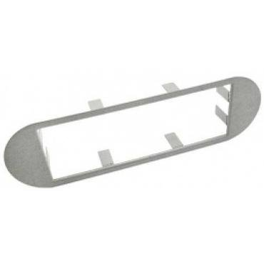 Ford Thunderbird Power Window Switch Plate, Driver Door, 1961-62