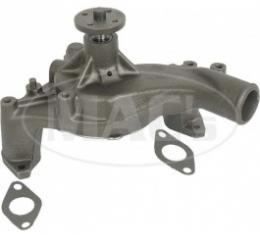 Ford Thunderbird Water Pump, Remanufactured, 390 V8, Use With Generator, 1961-64