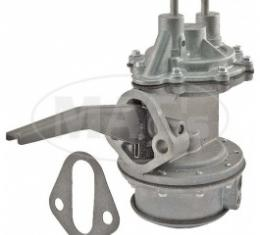 Ford Thunderbird Fuel Pump, New, Dual Action, Includes Gasket, 1955-57