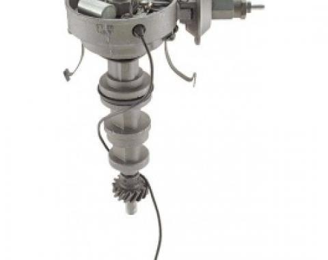 Ford Thunderbird Distributor, Single Vacuum, 390 & 428 V8, 1961-66