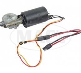 Power Window Motors