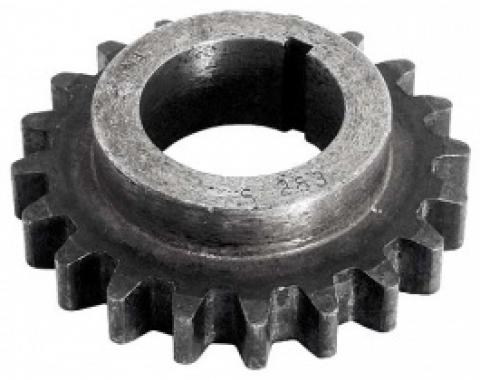 Ford Thunderbird Crankshaft Gear, 20 Teeth, 430 V8, 1959-60