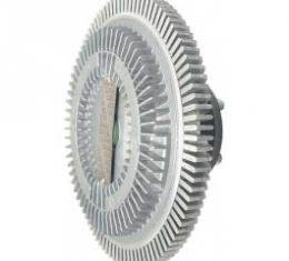 Ford Thunderbird OEM Type Thermal Fan Clutch, Special Short Shaft For Cars With Air Conditioning, 1961-63
