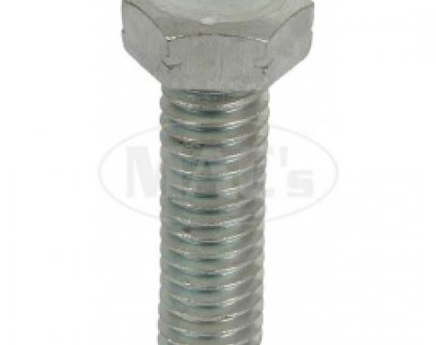 Hex Bolt Hex Bolt, Exhaust Manifold To Cylinder Head, - , Set Of 4