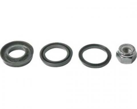 Ford Thunderbird Control Valve Seal Kit, Includes Seals For Both Size Valves, 1958-60