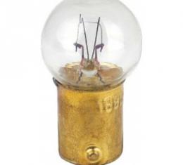 Ford Thunderbird Light Bulb, High Beam Indicator, 1963-66