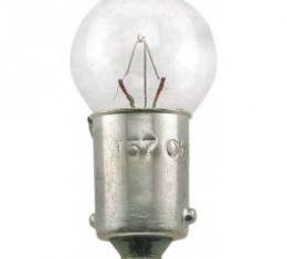 Ford Thunderbird Light Bulb, Air Conditioning Control Panel, 1958-62