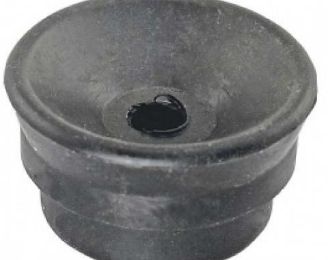 Ford Thunderbird Front Shock Absorber Mount Bushing, Upper, Reproduction, 1964-66