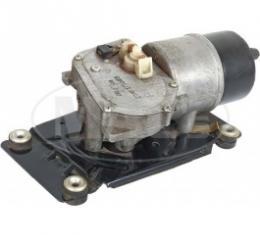 Rebuilt Wiper Motor
