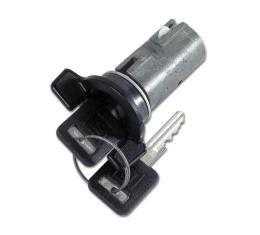 Corvette Ignition Lock, 1984-1985