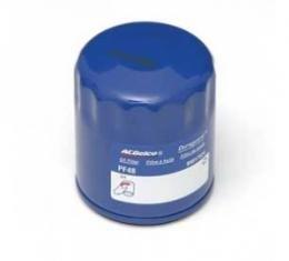Corvette Oil Filter, AC Delco PF48, 2006-2013