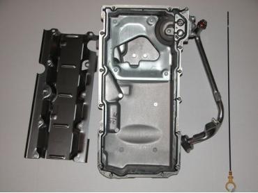 Corvette LS1/LS2/LS6/LSX Engine Swap Oil Pan Kit