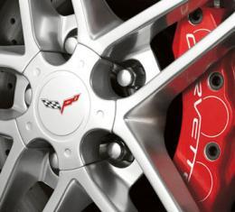 Corvette Z06 Brake Upgrade Kit, GM, 1997-2011
