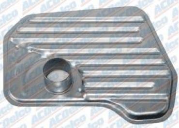 Corvette Transmission Filter, AC Delco, 1997-2007
