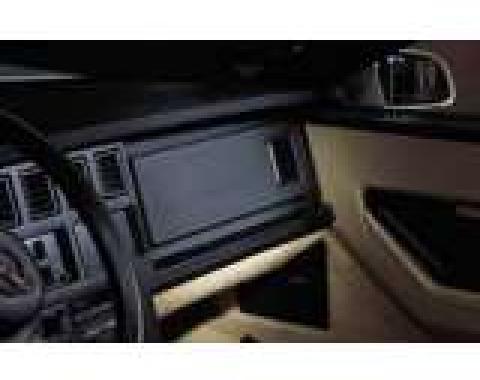 Corvette Dash Panel Kit, 1984-1989