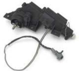 Corvette Headlight Motor, Left, 1984-1987