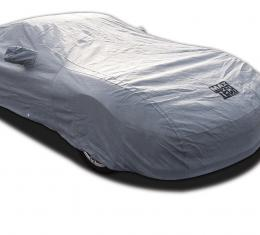 Corvette Car Cover, Maxtech, with Cable & Lock, 1963-1967