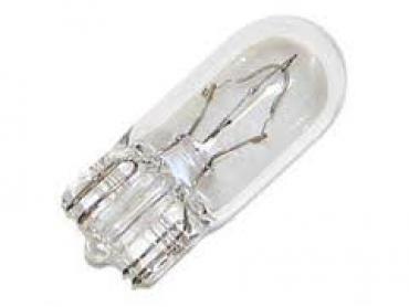 Corvette Light Bulb, #558, 1978-1982