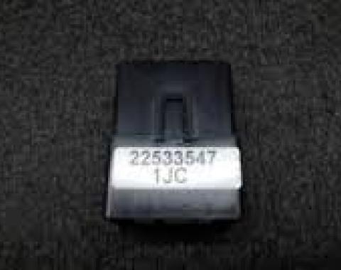 Corvette Low Coolant Module, 1986-1989