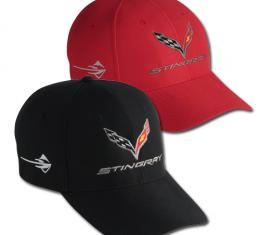 Corvette C7 Stingray Performance Cap