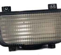 Corvette Backup Light, Left, 1991-1996