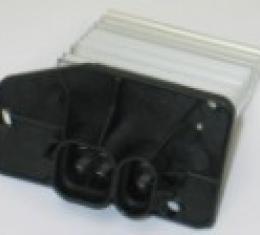 Corvette Heater Blower Motor Control Module, 1990-1992