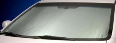 Corvette Insulated Windshield Sunshade, 1968-1982