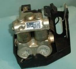 Corvette ABS Pump & Harness, USED 1986-1991