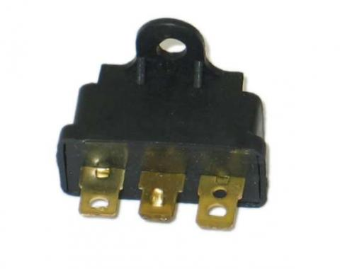 Corvette Air Conditioning Thermal Limiter Fuse, 1972-1973