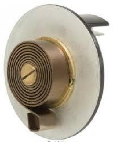 Corvette Choke Coil Thermostat, 1980