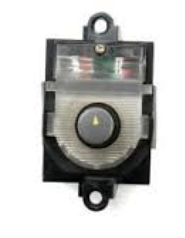 Corvette Power Mirror Switch, 1990-1991