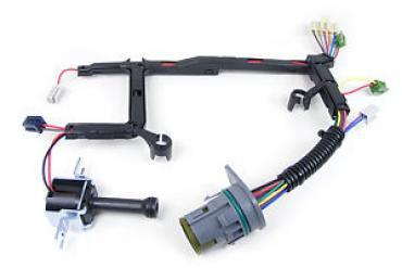 Corvette 4L60E Transmission Internal Wire Harness w/TCC Solenoid, 1994-2004