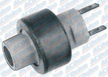 Corvette Air Conditioning Pressure Cycling Switch, Low Pressure, AC Delco, 1985-1991