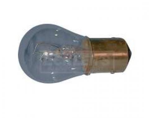 Corvette Stop/Tail & Turn Signal Light Bulb, #2057, 1984-1996