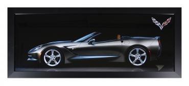 Corvette C7 Convertible Panorama