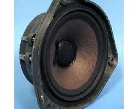 Corvette Speaker, Front 1984-1996, Rear 1984-1989, Bose