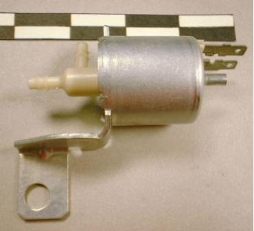 Corvette Transmission Spark Control Solenoid, 350, 1973-1974