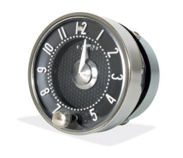 Corvette Dash Clock, Reproduction, 1958-1962