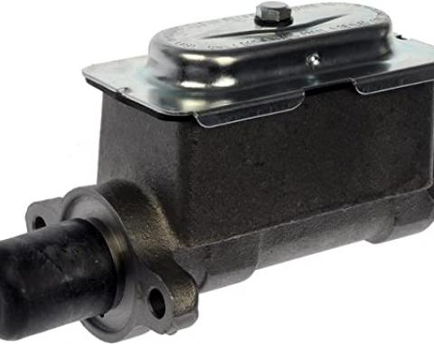 Chevy Dual Master Cylinder, Non-Power Drum Brakes, 1955-1957