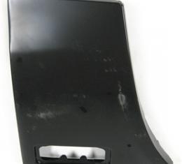 Fender Extension, Left, Z28, 1978-1981
