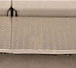 American Car Craft 2001-2005 Chrysler PT Cruiser Shelf Mat Diamond Plate Aluminum 711039