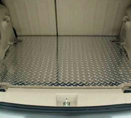 American Car Craft Cargo Mat Diamond Plate 421016