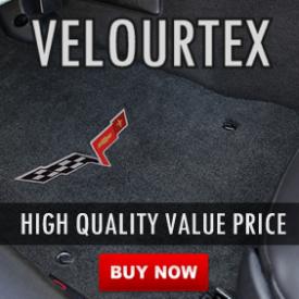 Lloyd Velourtex Custom Fit Floor & Cargo Mats