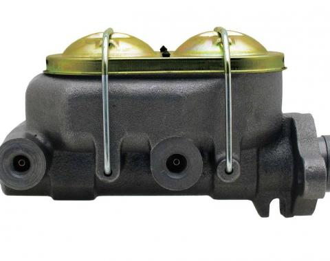 Corvette Master Cylinder, with Power Brakes, Replacement, 1965-1967