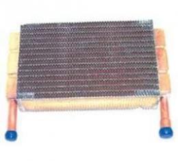 Chevy Truck Heater Core, For Trucks Without Air Conditioning, 1967-1972