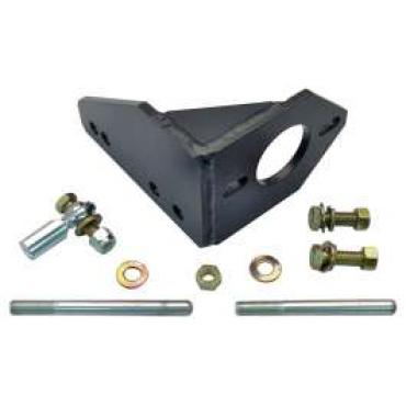Chevy Truck Dual Master Cylinder Adapter Bracket, 1947-1954